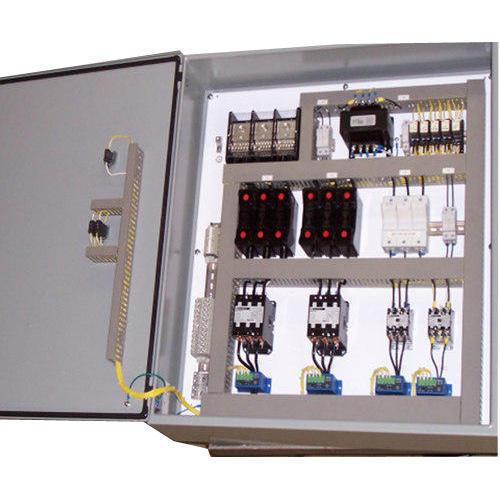 Distribution Power Panel Board