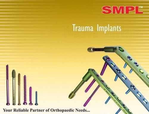 Highly Reliable Bone Screws
