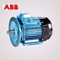 Industrial ABB Induction Motor