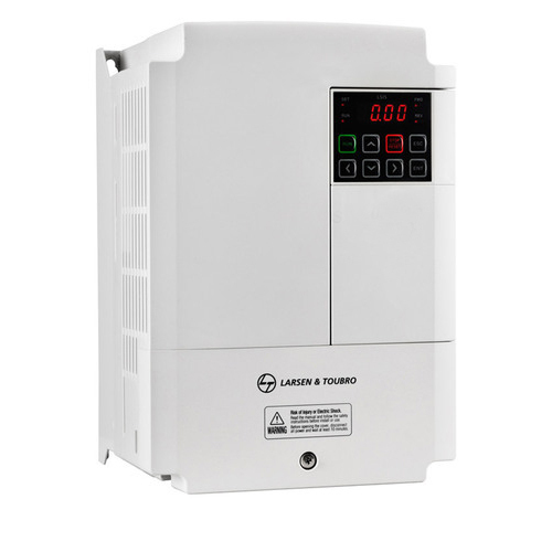 L and T AC Drive
