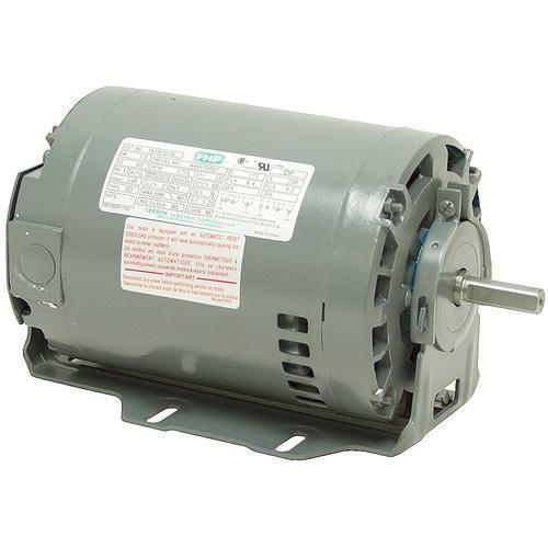 Single Phase Electric Induction Motor