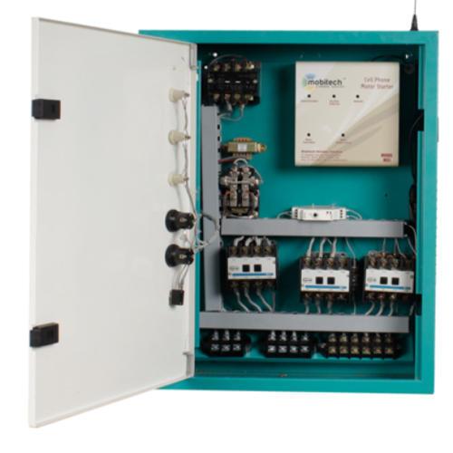 Star Delta Control Panel
