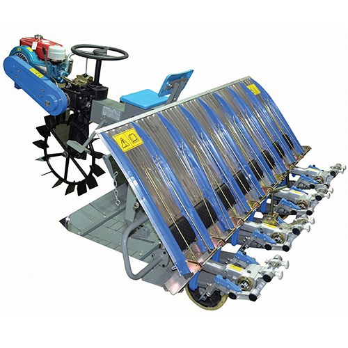Rice Transplanter In Chennai, Rice Transplanter Dealers & Traders In