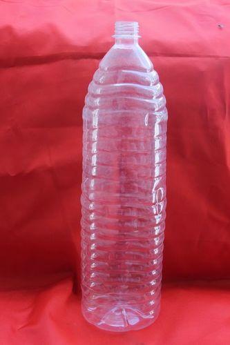 Transparent Plastic Bottle For Industrial Use