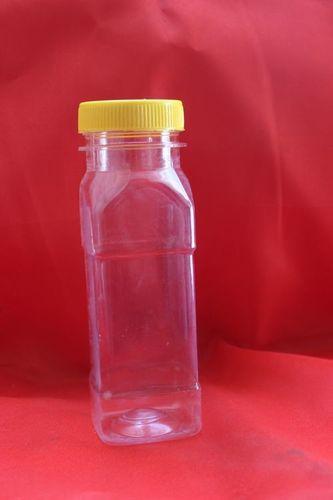 Transparent Plastic Jar For Industrial Use