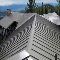 Water Proof Roofing System