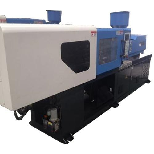Automatic Hydraulic Plastic Injection Moulding Machine