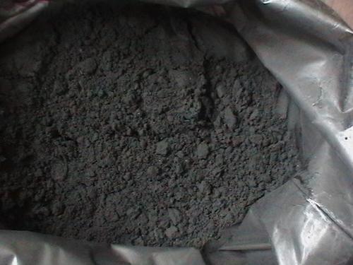 Black Graphite Powder for Forging Die Lubricants