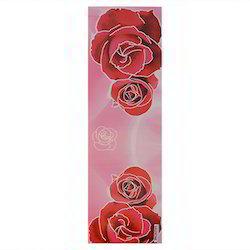 Flower Printed Designer Door