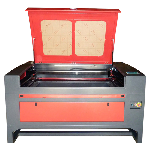 Laser Engraving and Cutting Machine (100W)