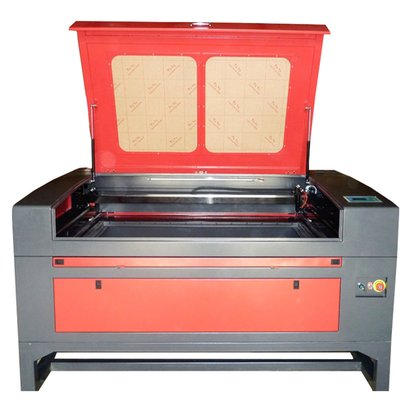 Laser Engraving And Cutting Machine (100W) Cutting Speed: 600 Mm/S