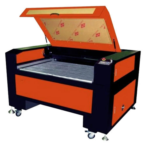Laser Engraving and Cutting Machine (80W)