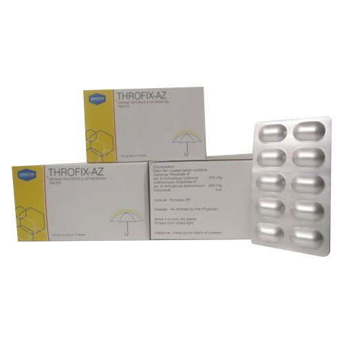 How mich is doxycycline?