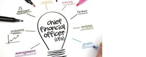 CFO Service (Chief Financial Officer)