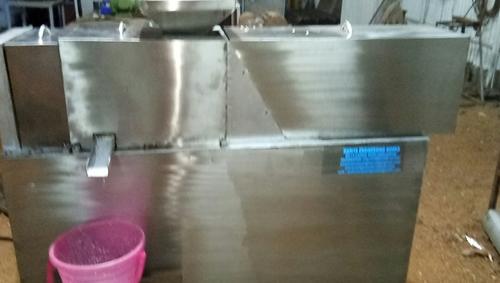 High Performance Juice Extraction Machine