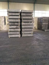 High Purity Mold Graphite