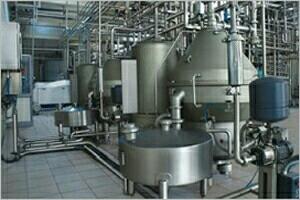 Virgin Coconut Oil Plant