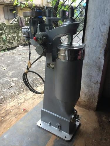 Virgin Coconut Oil Separated Machine