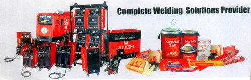 Adore Welding Electrodes Machine