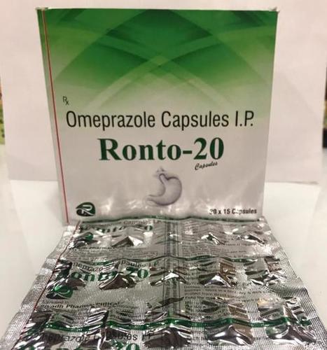 Caps Ronto-20