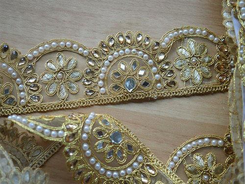 Designer Simple Fancy Lace