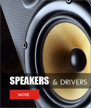 Reliable Computer Speakers Drives