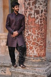 Highly Fancy Sherwani
