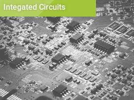 Industrial Digital Integrated Circuit