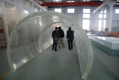 Suzhou Xingcheng Aquarium Technology Co , Ltd  in Suzhou