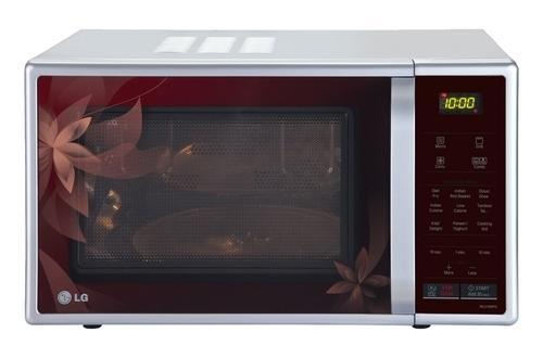 Lg 21 Liters Convection Microwave Oven