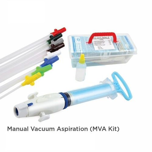 Manual Vacuum Aspiration (MVA Kit)