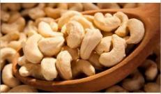 Pocket Friendly Plain Cashew Nuts