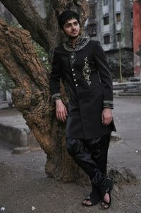 Quality Tested Sherwani Suit