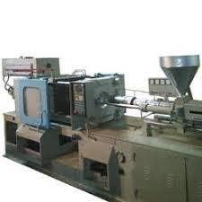 Second Hand Plastic Machine