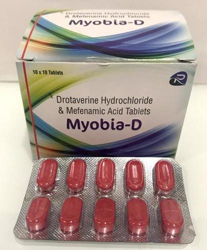 Tab Myobia-D