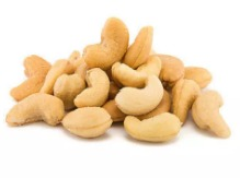 Tasty Salted Cashew Nuts