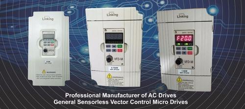 General Sensorless Vector Control Micro AC Drive in  Naroda