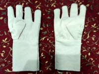 Quality Tested Canvas Hand Gloves