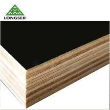 Smooth Finish Shuttering Centering Plywood