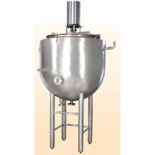 Advanced Technology Ghee Boiler