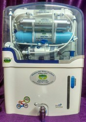 Alkaline Ro Water Purifiers