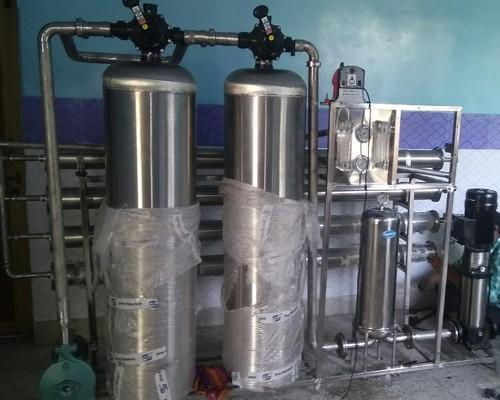 Cost Effective Industrial Ro Plant