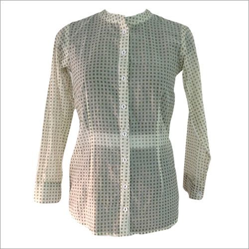 Low Price Chanderi Shirt