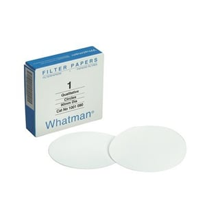 Quality Tested Whatman Filter Paper