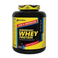 100% Ultra Premium Protein Supplement
