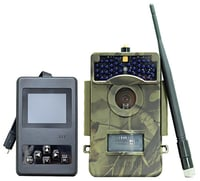 12MP 1080P HD Hunting Trail Game Camera