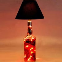 Attractive Look Bottle Night Lamp