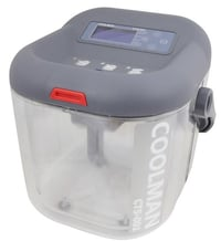 Cost Effective Cold Therapy Device