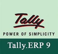 Tally.ERP9 Accounting Software