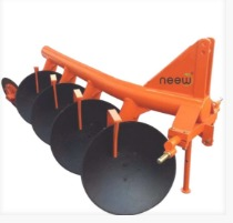 Agricultural Disc Poly Plough